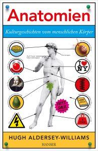 Cover Aldersey-Williams Anatomien