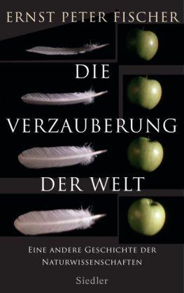 Cover Fischer Verzauberung der Welt