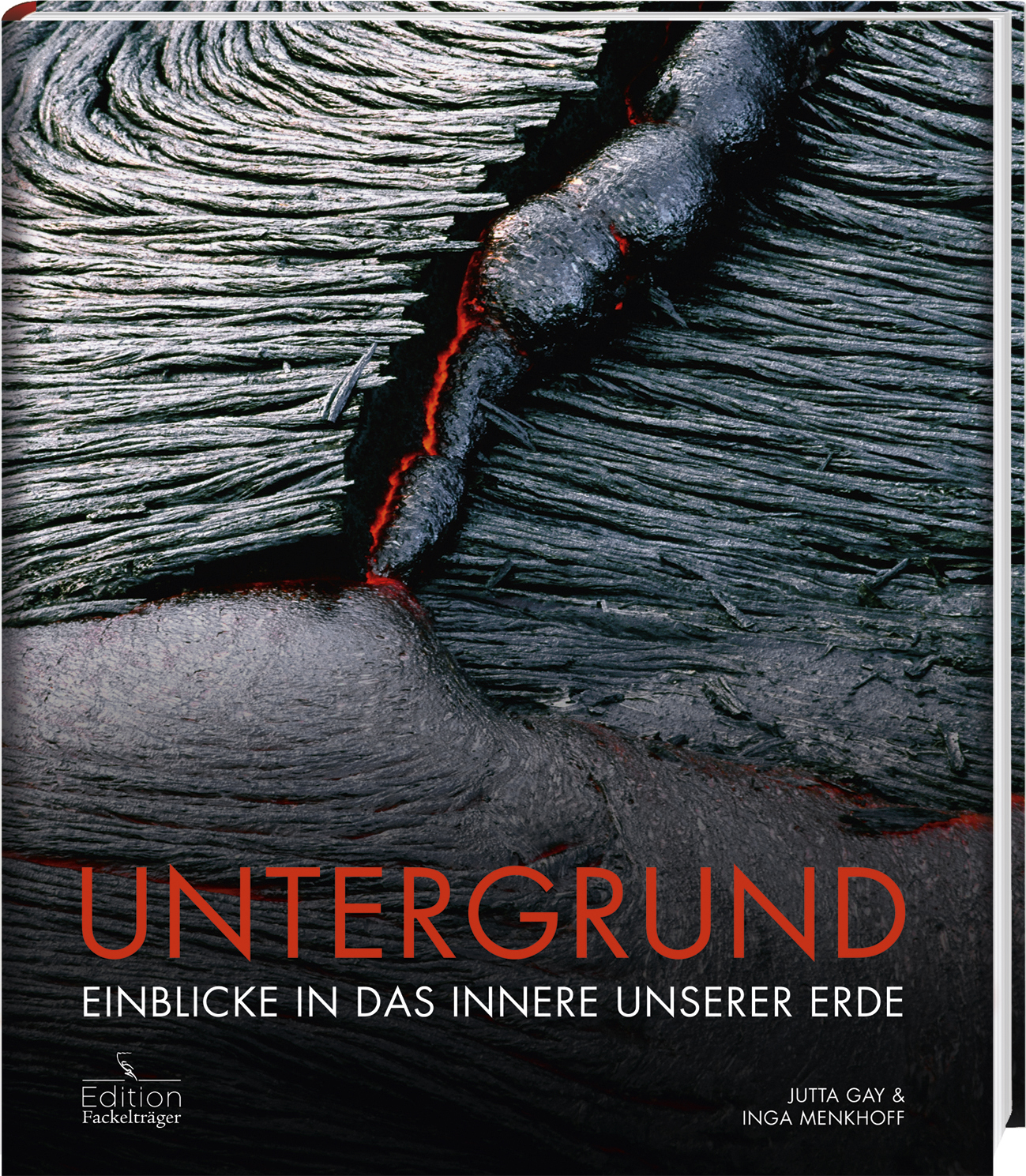 Cover Gay Untergrund