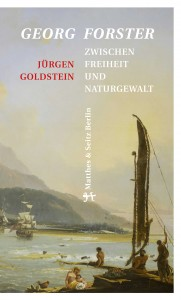 Cover Goldstein Georg Forster