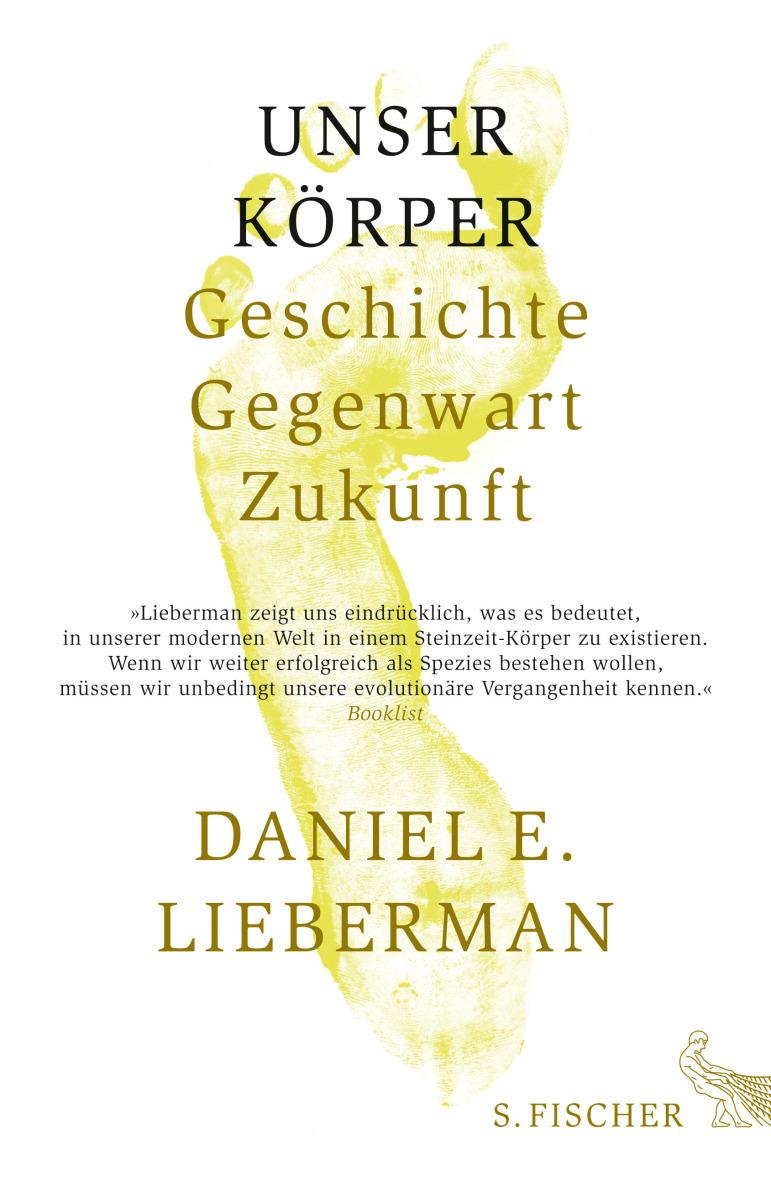 Cover Lieberman Koerper