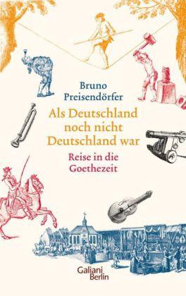 Cover Preisendoerfer Deutschland