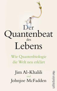 Cover Quantenbeat des Lebens