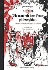 Cover Soentgen Feuer