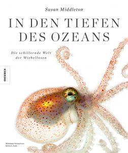 Cover Middleton Tiefen des Ozeans