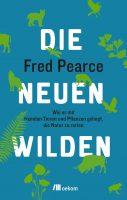 Cover Pearce Neuen Wilden