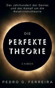 Cover Ferreira Perfekte Theorie