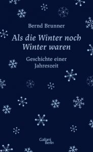 Cover Brunner Winter