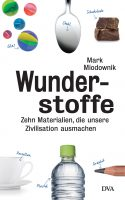 Cover Miodownik Wunderstoffe