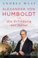 Cover Wulf Alexander von Humboldt