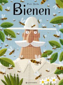 Cover Socha Bienen