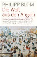 Cover Blom Welt aus Angeln