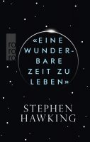 Cover Hawking Wunderbare Zeit