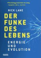 Cover Lane Funke des Lebens