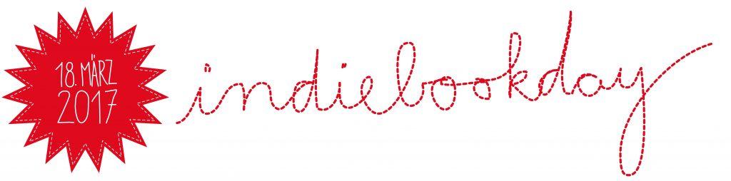 Logo Indiebookday 2017