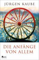 Cover Kaube Anfaenge