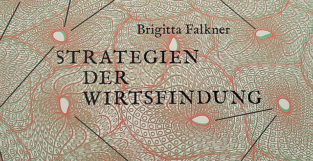 Cover Falkner Strategien der Wirtsfindung