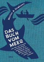 Cover Stroksnes Buch vom Meer