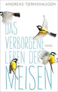 Cover Tjernshaugen Meisen