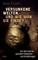 Cover Cline Versunkene Welten
