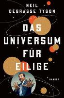 Cover DeGrassse Tyson Universum