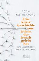 Cover Rutherford Kurze Geschichte